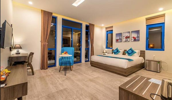 accommodation hoi an