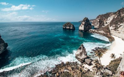 Diamond Beach Nusa Penida | Helpful Facts In A Complete 2020 Guide