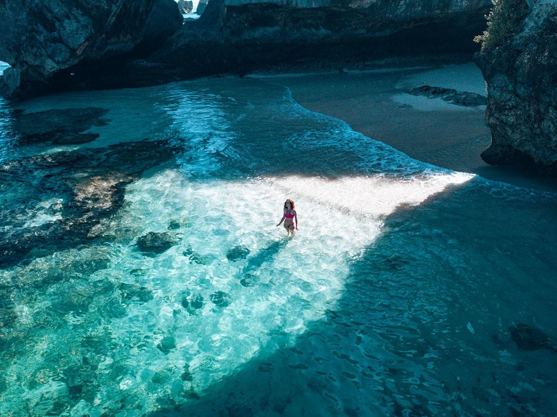 Best Beaches In Bali