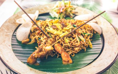Ultimate Bali Food Guide. What You Need To Know- 2020