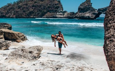 10 Of The Best Beaches In Bali