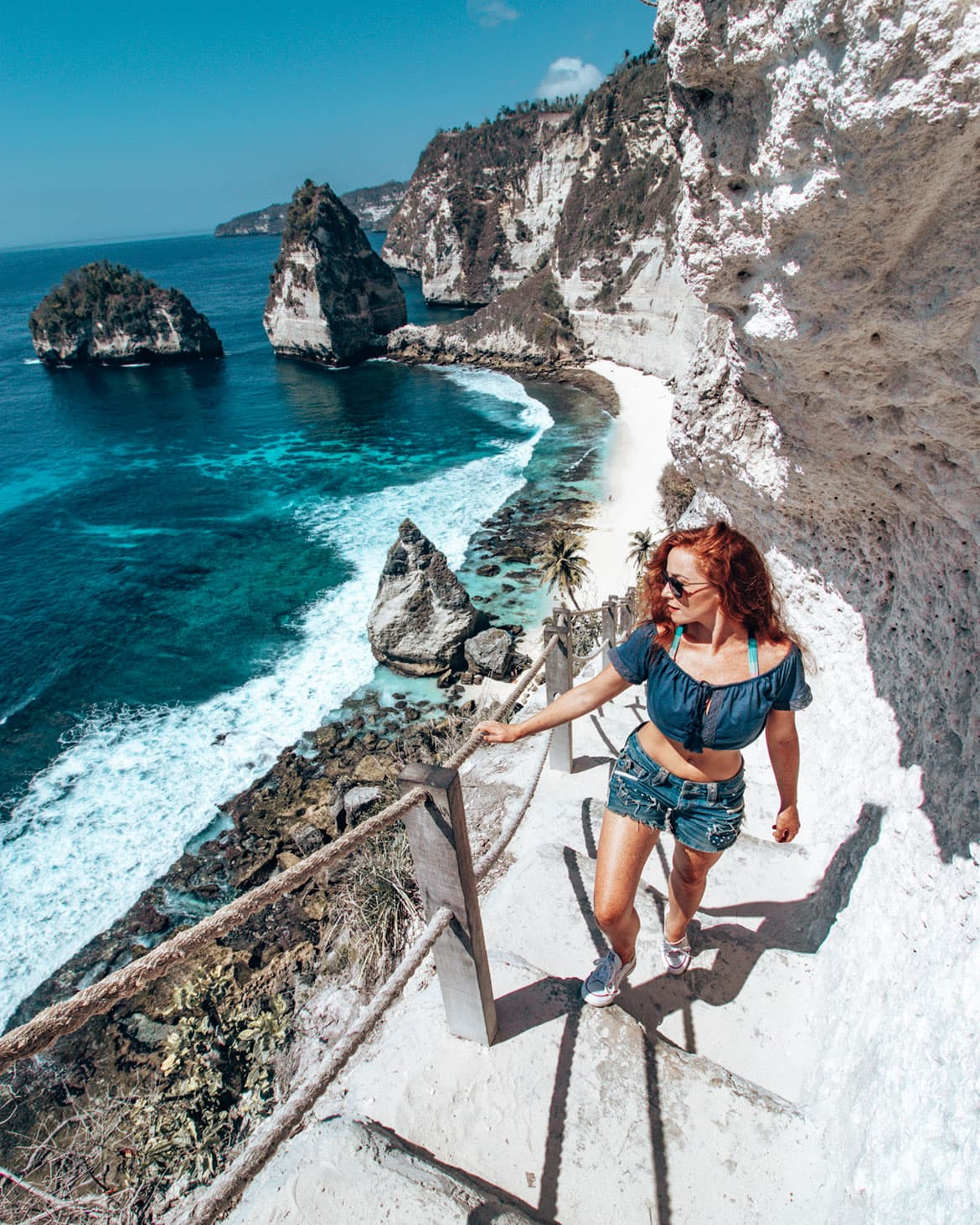 Top 10 Incredible Things To Do In Nusa Penida