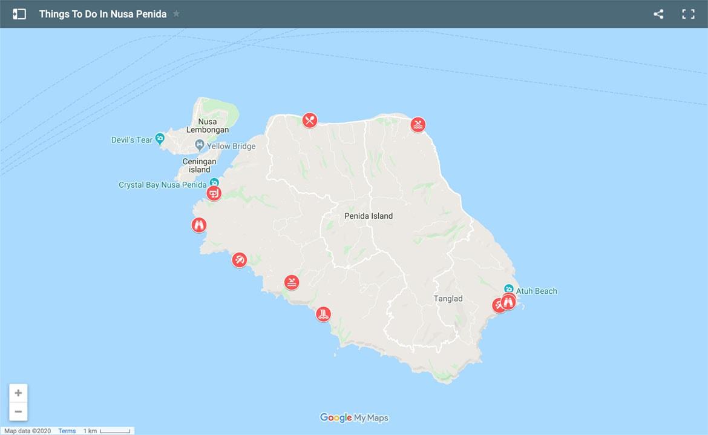 Top 10 Incredible Things To Do In Nusa Penida 1