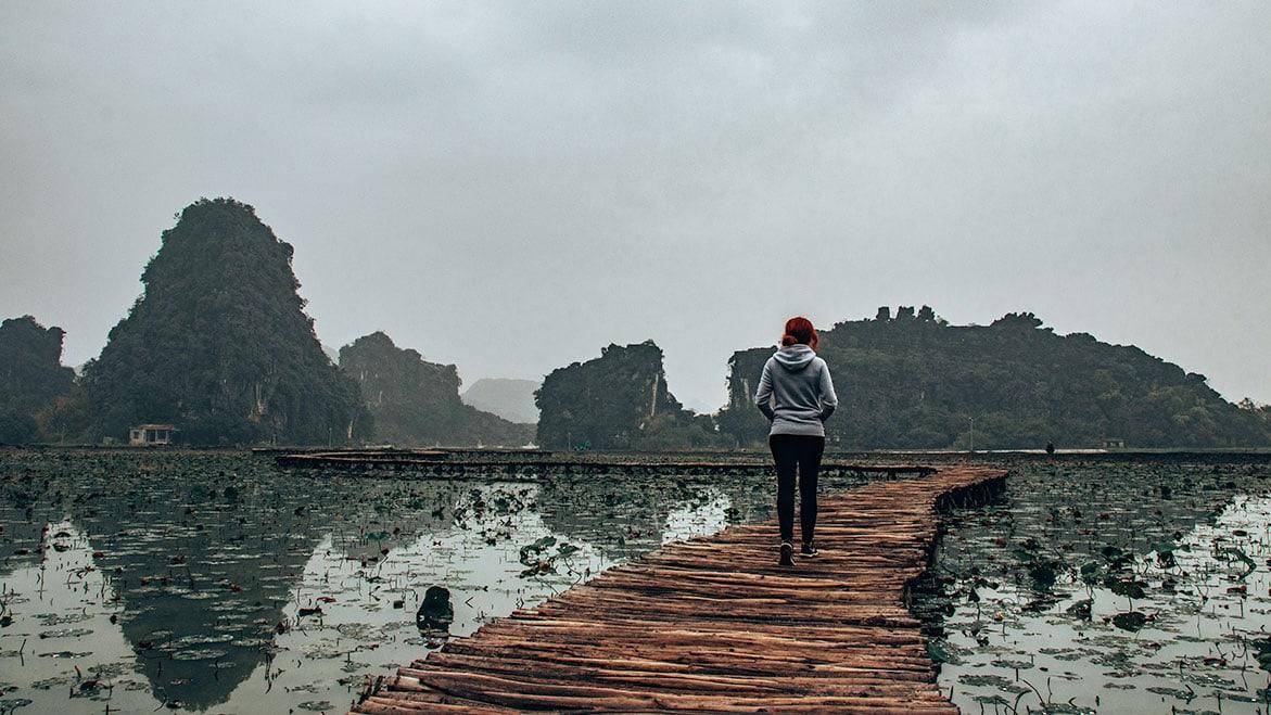 Tam Coc Ninh Binh Sights