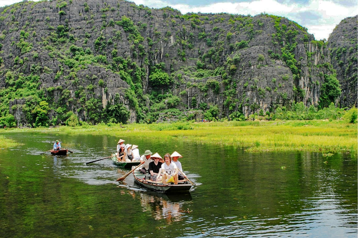 things to do in Ninh Binh
