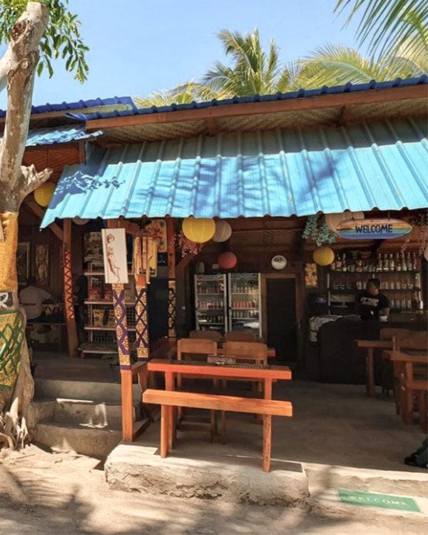 AB Bar Nusa Penida