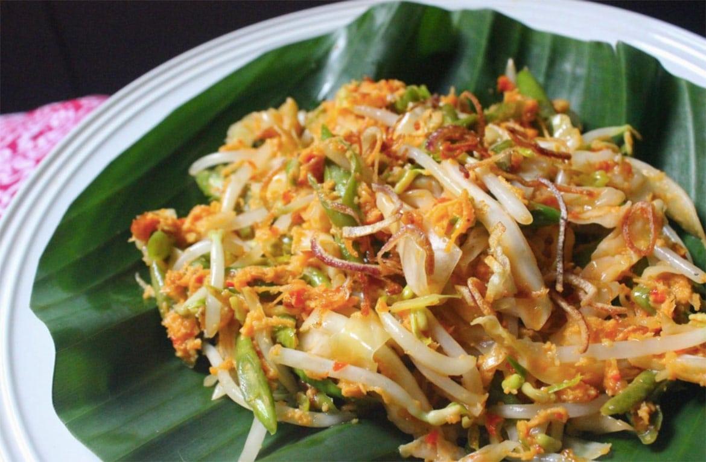 lawar-bali-food